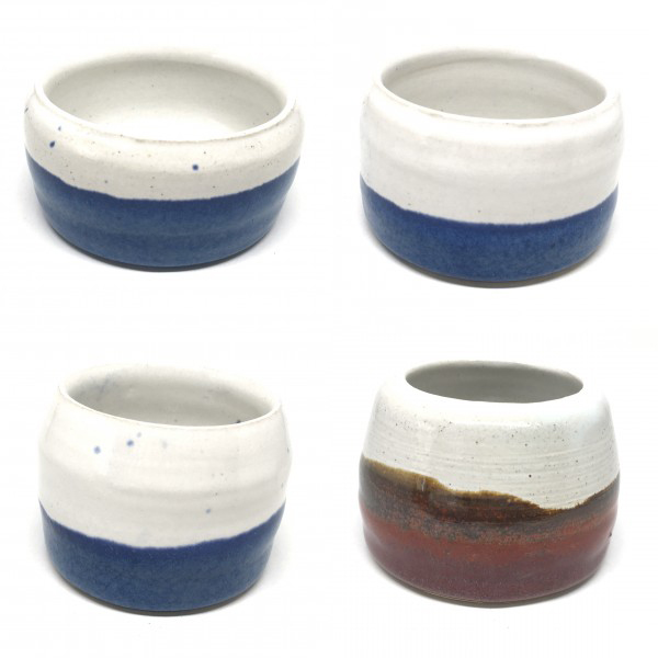taylored curiosities ceramic clay pottery bowl