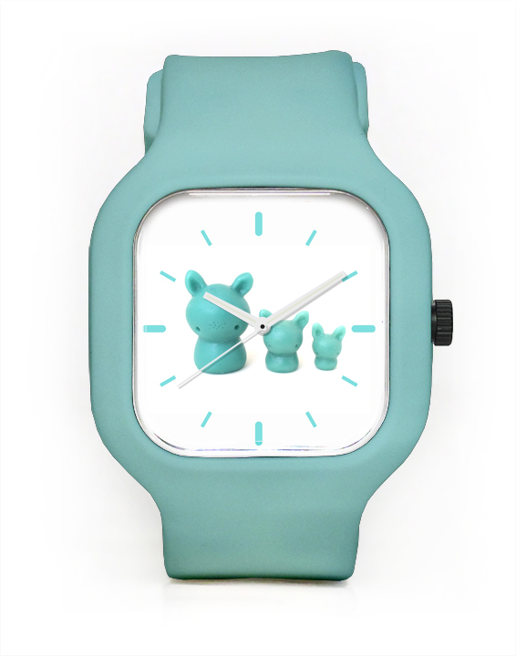 mint tea bunnies watch