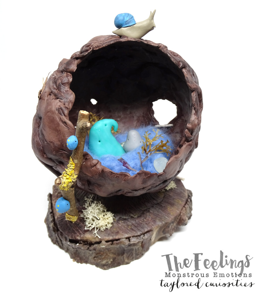 make a little birdhouse in your soul the feelings fretful nag worry taylored curiosities birdhouse we make design exhibition art nest